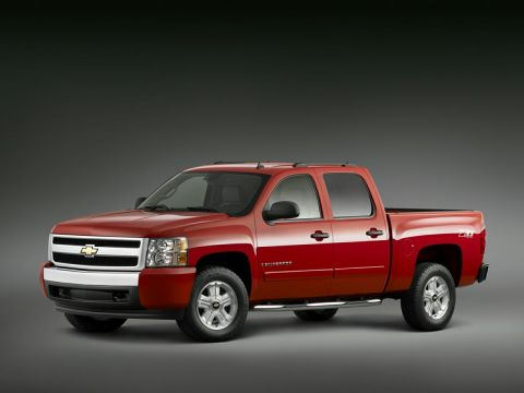 Certified Pre-Owned 2012 Chevrolet Silverado 1500 LT